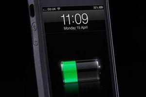 10 cách giúp kéo dài tuổi thọ pin iPhone