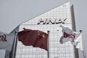 Trung Quốc lên kế hoạch tiếp quản một hãng hàng không sắp vỡ nợ