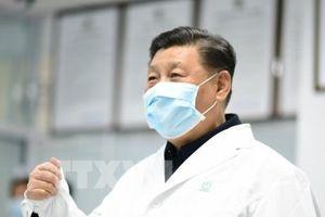 4 tỉnh tại Trung Quốc giảm mức ứng phó khẩn cấp