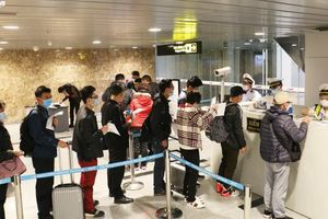 Đà Nẵng tiến hành cách ly, theo dõi 80 người đến từ Daegu