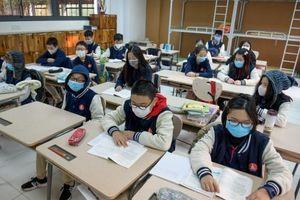 'Soi' bản lĩnh Tư lệnh ngành Giáo dục