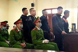 Nam Định: Tuyên phạt 24 năm tù 'đại ca' nổ súng giết người