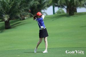 Lợi ích không ngờ của golf đối với sức khỏe phụ nữ
