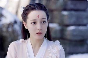 Loạt tạo hình được khen xinh đẹp của Địch Lệ Nhiệt Ba trong 'Tam sinh tam thế: Chẩm thượng thư'