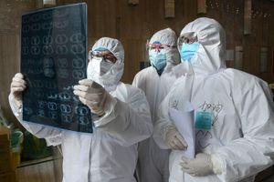 Bộ Y tế lý giải về 'tên mới' của virus corona là 'SARS-CoV-2'