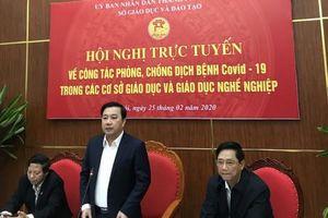 Hà Nội lên kế hoạch đảm bảo cho 2 triệu học sinh trở lại trường học