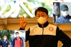 AFC Cup: Thầy Chung có điểm, thầy Hùng khó khăn