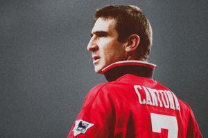 Cantona từng được săn đón sau cú kungfu vào CĐV