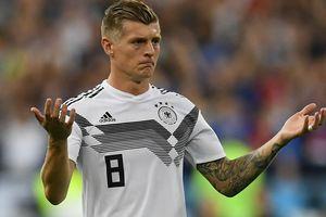 Toni Kroos tiết lộ vụ chuyển nhượng hụt tới Man United