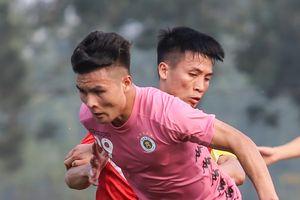 Bóng đá Việt Nam bắt đầu mùa giải mới từ 1/3