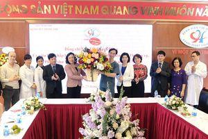 Phó Bí thư Thường trực Thành ủy Ngô Thị Thanh Hằng: Nâng cao nghiệp vụ, y đức để chăm sóc tốt sức khỏe Nhân dân