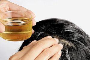 Mách nhỏ 9 cách trị rụng tóc từ thiên nhiên hiệu quả nhất