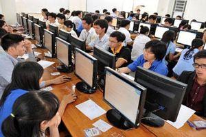 Giảm thiểu chứng chỉ ngoại ngữ, tin học trong tuyển dụng công chức