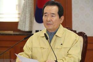9 người đã tử vong vì Covid-19, Thủ tướng Hàn Quốc chuyển trụ sở công tác tới thành phố Daegu
