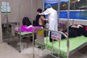 Du học sinh Hàn Quốc tại Thái Bình tự xin cách ly để xét nghiệm Covid-19
