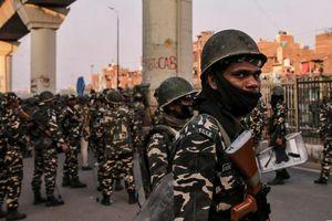 Bảy người chết, 150 người bị thương trong các cuộc bạo loạn ở New Delhi