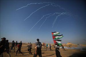 HĐBA LHQ kêu gọi duy trì sự ủng hộ đối với giải pháp hai nhà nước ở Trung Đông