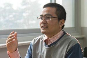 Tiến sĩ Đinh Ngọc Thạnh: Từ không biết dùng máy tính đến giảng viên công nghệ tại Đại học Hàn Quốc