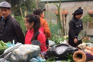 ADRA hỗ trợ nông dân Cao Bằng phát triển vùng trồng quế lên 63 ha