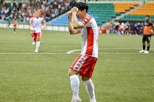 Công Phượng và Phi Sơn rực sáng, CLB TPHCM thắng trận đầu ở AFC Cup