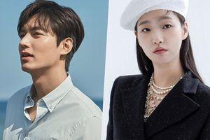 Lee Min Ho và những màn kết hợp được kỳ vọng trên màn ảnh