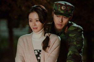 Sức hút của 'Hạ cánh nơi anh', 'Tầng lớp Itaewon'