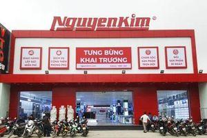 Tỷ phú Thái chi 2.600 tỷ thâu tóm chuỗi điện máy Nguyễn Kim