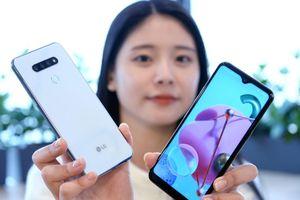 LG Q51 ra mắt: 3 camera sau, pin 4000mAh, giá 262 USD