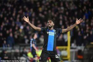 Man Utd nhận tin vui từ Club Brugge trước trận lượt về vòng 1/16 Europa League