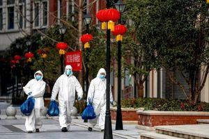 Dịch Covid-19 ngày 26/2: Thêm 52 người chết, 406 ca mới tại Trung Quốc