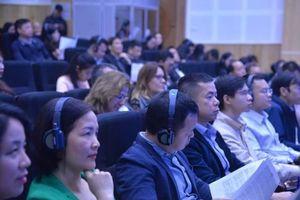 Trường đại học Việt Nam lần đầu điều phối dự án châu Âu về quản trị đại học