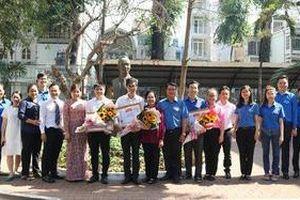 Trao giải thưởng Phạm Ngọc Thạch cho thầy thuốc trẻ