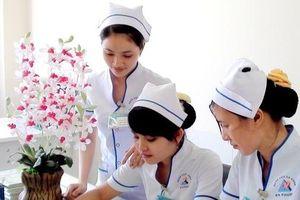 Nhật Bản trao 100 cơ hội cho nữ thực tập sinh hộ lý