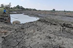 Nam bộ, Tây Nguyên tiếp tục khô hạn