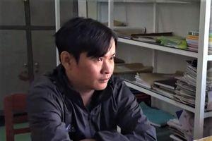 Triệu tập nhóm facebook báo vị trí đo nồng độ cồn của CSGT Quảng Ngãi