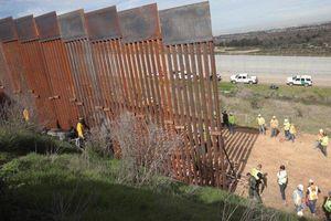 Phản đối dùng ngân sách xây tường biên giới, phe Dân chủ trình dự luật đảo ngược ý ông Trump