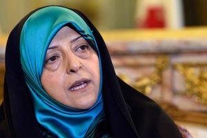 Phó tổng thống Iran dương tính virus corona