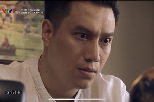 Sinh tử tập 73: Hoàng thoát chết ở Lào, Vũ ở nhà định rút hết tiền ôm đi trốn