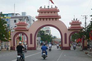 Phát huy giá trị các Di tích và Danh lam thắng cảnh trong phát triển kinh tế du lịch ở Kiên Giang.