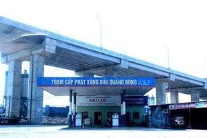 Doanh nghiệp 'băm nát' hành lang cầu nghìn tỷ nối Hải Phòng với Quảng Ninh