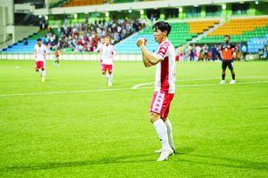 Công Phượng 'tỏa sáng', thầy Park mừng thầm; Man City gây sốc tại Bernabeu