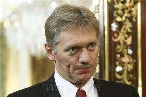 Điện Kremlin bác khả năng diễn ra cuộc gặp giữa lãnh đạo Nga và Thổ Nhĩ Kỳ