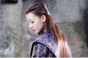 Fan 'gào thét' vì tạo hình cô dâu của Địch Lệ Nhiệt Ba trong 'Chẩm thượng thư'... quá nổi bật