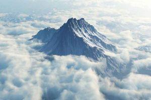 Điều ít biết về ngọn núi ngự trị của 12 vị thần Hy Lạp