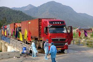 Quảng Ninh: Thông quan trở lại cặp chợ cư dân biên giới Hoành Mô - Động Trung