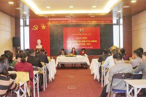 Vụ Hợp tác kinh tế đa phương, Bộ Ngoại giao tổ chức thành công đại hội chi bộ điểm