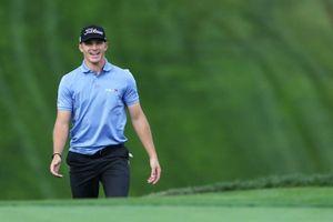 Morgan Hoffman nhận giải thưởng tôn vinh của PGA Tour