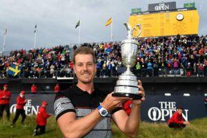 Royal Troon Golf Club trở thành sân nhà The Open 2023