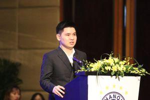 Tân Chủ tịch Hà Nội FC từng chi hàng trăm tỷ đồng mua cổ phiếu SHB