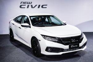 Honda Civic 2020 ra mắt Malaysia, giá rẻ hơn Việt Nam